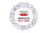 Admisión curso 2021-2022 : información y vacantes