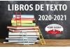 Libros de texto ESO 2020-2021